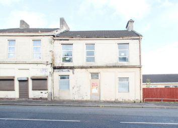 Thumbnail 1 bedroom flat for sale in 24, Glasgow Road, Blantyre, Glasgow G720Jz