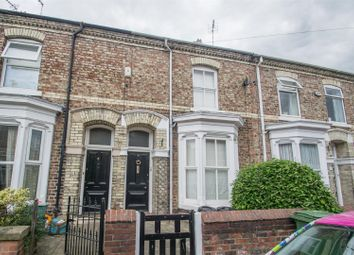 Thumbnail 3 bed terraced house to rent in Vyner Street, York