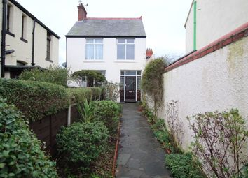Thumbnail 4 bed detached house for sale in Victoria Road, Prestatyn