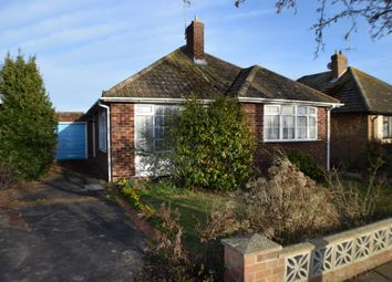 Thumbnail 2 bed detached bungalow for sale in 10 Ferndown Road, Frinton-On-Sea, Essex