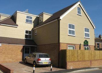 Thumbnail 2 bed flat to rent in Sussex Street, Bognor Regis