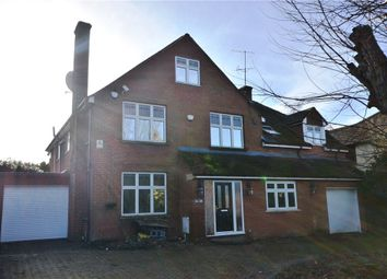Thumbnail 6 bed detached house for sale in Old Worting Road, Basingstoke, Hampshire