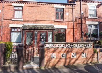 3 bed terraced house for sale in Elm Road, St. Helens WA10