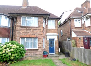 Thumbnail 3 bed semi-detached house to rent in Syon Lane, Isleworth
