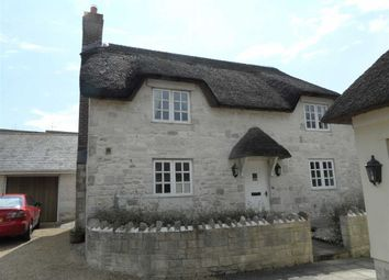 Thumbnail 3 bed detached house to rent in Osmington, Weymouth