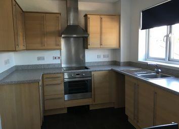 Thumbnail 2 bed flat to rent in Village Drive Gorseinon, Swansea