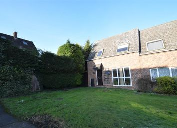 Thumbnail 2 bed end terrace house to rent in Thirlmere Gardens, Northwood