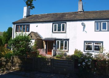 Thumbnail 2 bed terraced house for sale in 28 Knowl Syke Street, Wardle, Rochdale