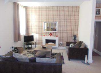 Thumbnail 2 bed flat for sale in Noble Street, Wem, Shrewsbury