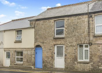 Thumbnail 2 bed terraced house to rent in Gwindra Road, St. Stephen, St. Austell
