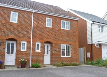 Thumbnail 2 bed property to rent in Trenchmead Gardens, Limes Park, Basingstoke