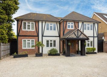 Thumbnail 6 bed property for sale in Marlow Road, High Wycombe