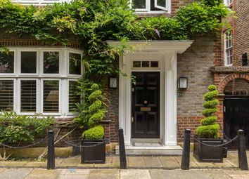 Thumbnail 6 bedroom semi-detached house for sale in Chelsea Park Gardens, Chelsea