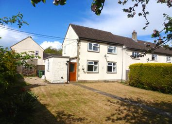 Thumbnail 2 bed end terrace house for sale in Bences Lane, Corsham