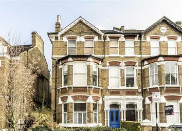 Thumbnail 1 bed flat for sale in Montrell Road, London