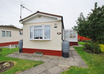 Thumbnail 2 bed bungalow for sale in Seabreeze Park, Sea Lane, Ingoldmells