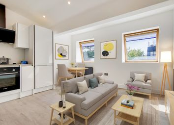 Thumbnail 1 bed flat for sale in Ellesdon House, Broadway, Bexleyheath, Kent