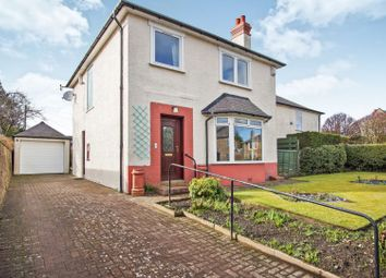 Thumbnail 3 bed detached house for sale in Castle Terrace, Dundee