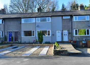 Thumbnail 2 bed terraced house for sale in Wharf Road, Whaley Bridge, Stockport, Cheshire