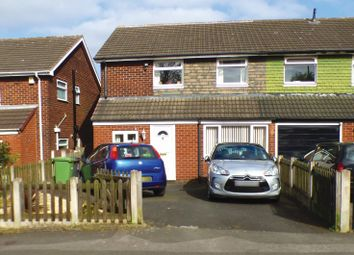 Thumbnail Land for sale in Raymond Close, Walsall, West Midlands