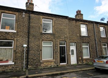 Thumbnail 2 bed terraced house for sale in Lyndhurst Road, Lindley, Huddersfield