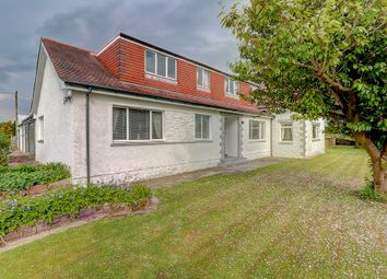 Thumbnail 5 bed detached house for sale in Parkgate, Dumfries