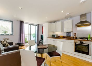 Thumbnail 2 bed flat for sale in Carmichael Road, South Norwood
