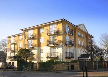 Oast Lodge, Corney Reach Way, Chiswick, London W4. 1 bed flat
