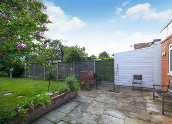 2 bed terraced bungalow for sale in The Grove, Herne Bay CT6