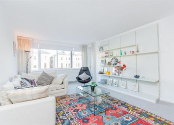 Thumbnail 3 bedroom flat for sale in Belsize Grove, London