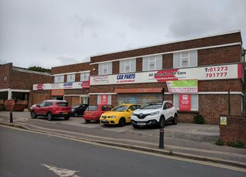 Thumbnail Light industrial to let in 35A Vale Road, Porstlade, Hove