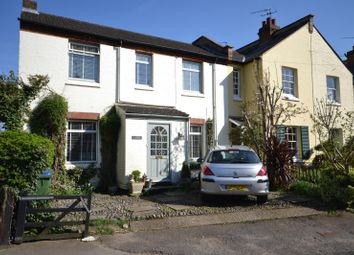 Thumbnail 2 bed end terrace house for sale in Church Walk, Weybridge