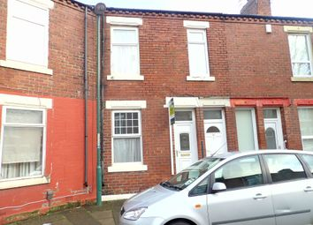 Thumbnail 2 bedroom flat to rent in Devonshire Street, South Shields