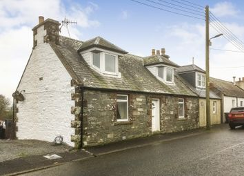 Thumbnail 4 bed end terrace house for sale in 8 Main Street, Whauphill, Newton Stewart