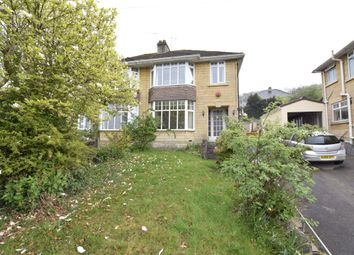3 bed semi-detached house for sale in Englishcombe Lane, Bath, Somerset BA2