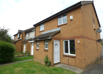 Thumbnail 2 bed semi-detached house for sale in Abbey Close, Hayes, Middlesex