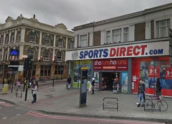 Thumbnail 1 bed flat to rent in Camden High Street, London