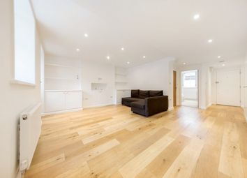 Thumbnail 1 bed flat for sale in Clapham Road, London, London