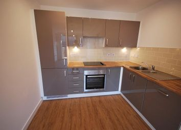 Thumbnail 2 bedroom flat to rent in Leaf Street, Hulme, Manchester, Lancashire
