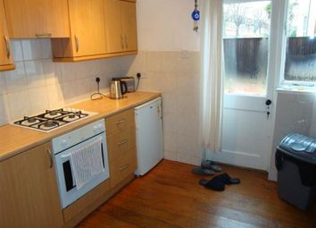 Thumbnail 2 bed flat to rent in Leighton Road, Ealing