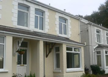 Thumbnail 3 bed property to rent in Lombardy Villas, Rhyddings, Neath