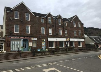 Thumbnail 1 bed flat for sale in Viewforth, Aberfoyle
