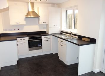 Thumbnail 3 bed semi-detached house to rent in Cubley Wood Close, Penistone, Sheffield