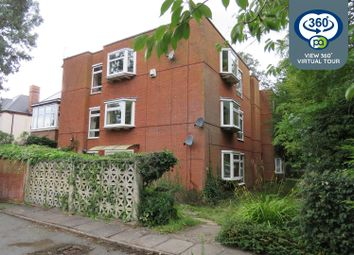 2 bed flat to rent in Spencer Road, Earlsdon, Coventry CV5