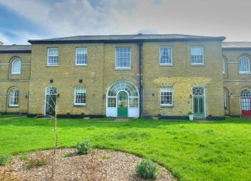 Thumbnail 2 bed terraced house for sale in St. Andrews Park, Thorpe St Andrew, Norwich
