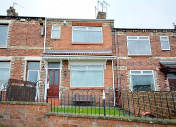 Thumbnail 3 bedroom terraced house for sale in Gurney Terrace, Close House, Bishop Auckland