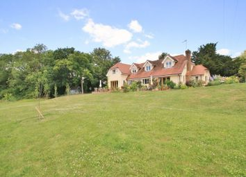 Braziers Lane, Ipsden, Wallingford OX10. 4 bed detached house