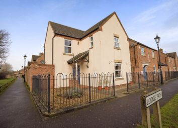 Thumbnail 3 bed detached house for sale in Lodge Path, Aylesbury