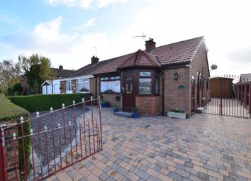 Thumbnail 2 bed semi-detached bungalow for sale in Ridgemere Road, Pensby