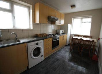 Thumbnail 3 bed flat to rent in Honeypot Lane, Stanmore